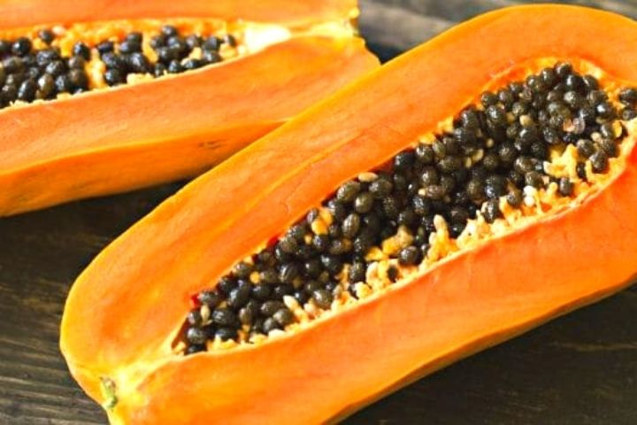 Papaya-Properties And Benefits For Our Health