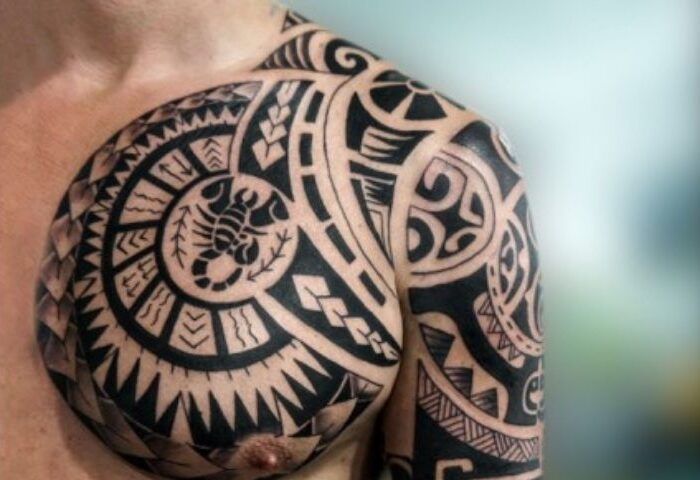 Polynesian Tattoos - Unique Symbolism
